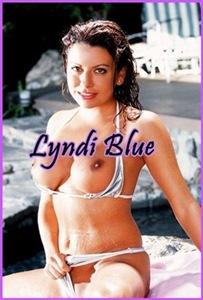 Lyndi Blue